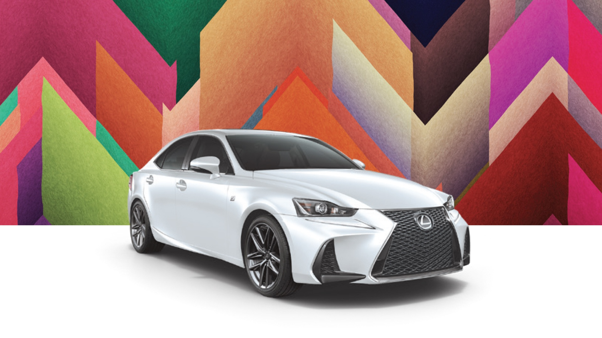 2019 Lexus IS 300 AWD Premium Package